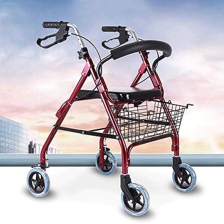 CIDX Andador De Rehabilitación Multifuncional, Andador Con ...