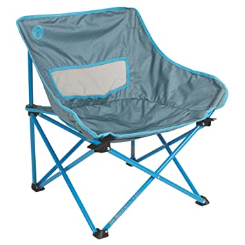 Amazon.com: Coleman Kickback Breeze - Silla plegable: Sports ...