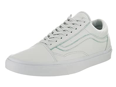 good reputation wide varieties search for genuine Amazon.com | Vans Unisex Old Skool (Leather) Skate Shoe ...