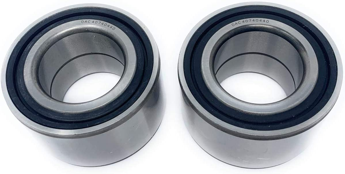 All Balls Front Wheel Bearing Kit Polaris Ranger 900 Crew XP 2019 25-1628