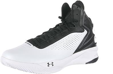 UA Micro G Torch Basketball Shoes