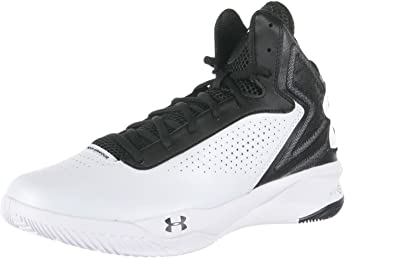 f7eb936b5a Under Armour Men's Micro G Torch Basketball Shoes