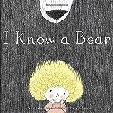 I Know a Bear, Mariana Ruiz Johnson, 0385386141