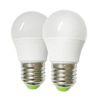 GRV E27 6 – 5730SMD LED globo Blub lámpara de luz AC DC 12 ~ 24