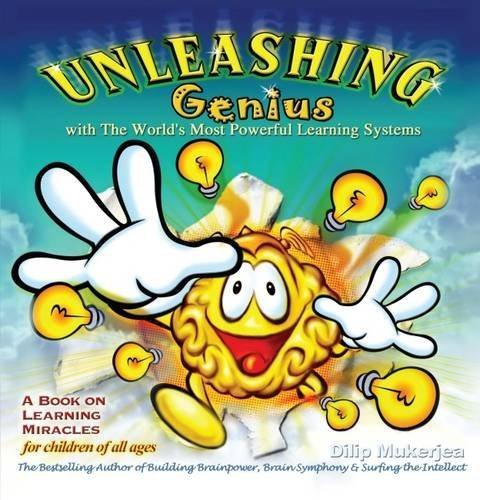 Unleashing Genius by Mukerjea Dilip (2011-11-29) (Westland Shopping Mall)