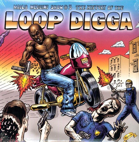 History of the Loop Digga - Mixtapes Free Uk