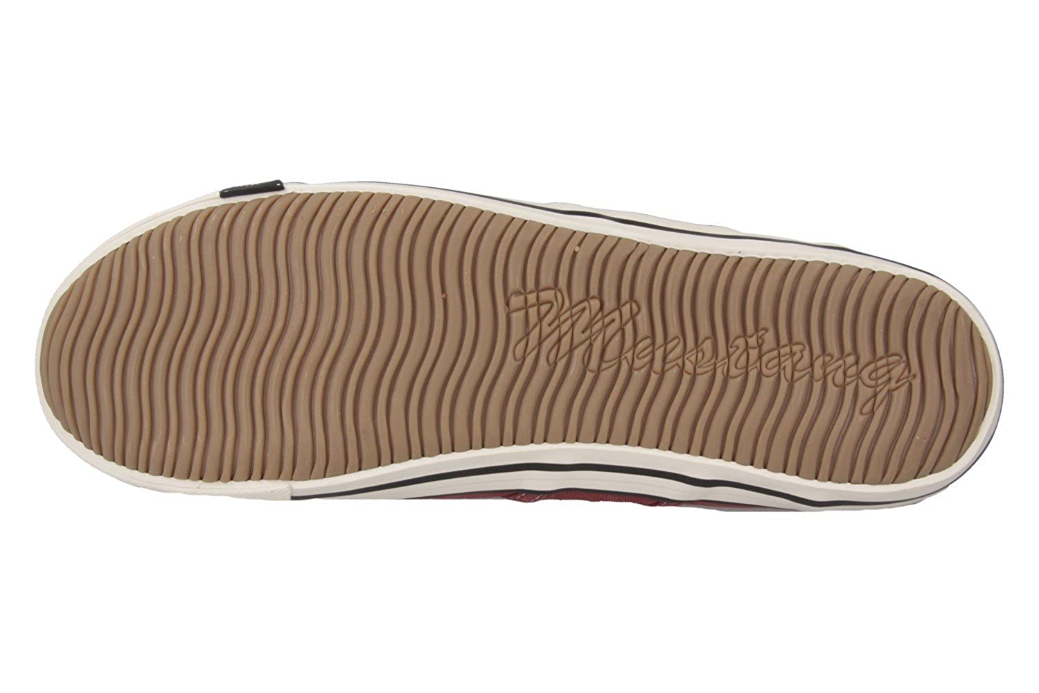 Chaussons Doubl/é Chaud Femme Mustang 1099-401-55