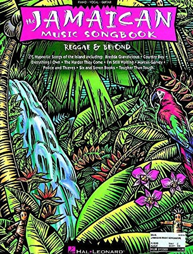 The Jamaican Music Songbook