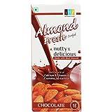 LHF Almond Fresh Chocolate Drink Tetra Pack, 1L