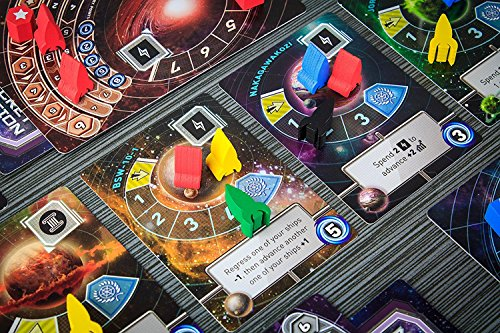 The 8 best board games under 1 hour