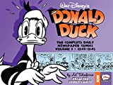 Walt Disney's Donald Duck: The Daily Newspaper Comics Volume 3