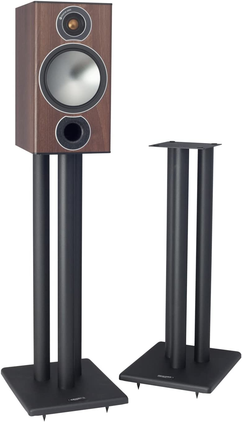 Pangea Audio LS300 Speaker Stand – Pair 28 Inch