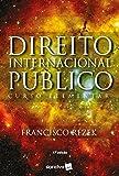 capa de Direito Internacional Público