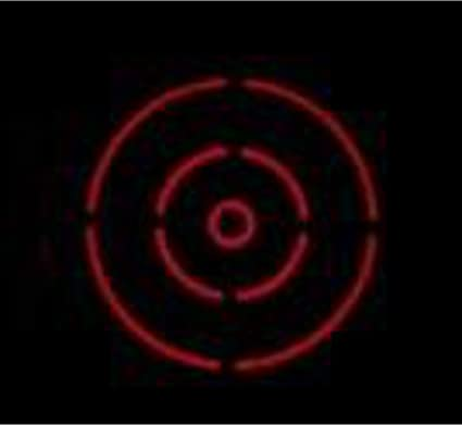 34Mm /& 25Cm Nrpfell 2 Pcs Dovetail Slot Dovetail Mounting Bracket Base Finder Scope Base for Binoculars Telescope Finder