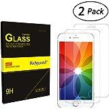 Verre Trempé iPhone 6 6S, 2-Pack Bodyguard Premium Ultra Résistant Glass Protection écran pour iPhone 6 6s 4,7'' ( HD Clear)