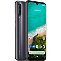 Xiaomi Mi A3 Dual SIM 64GB 4GB RAM (Global Version) - Gray