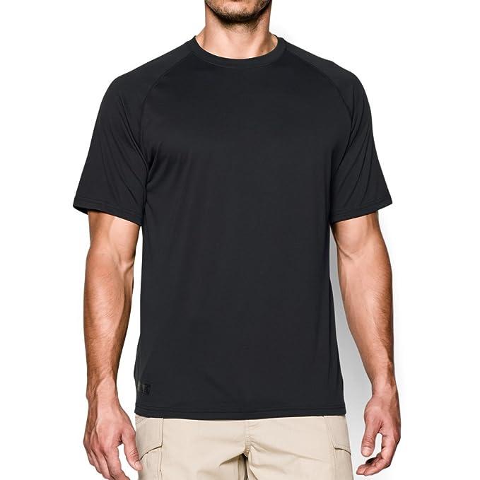 7e723d830 Amazon.com: Under Armour Men's Tactical Tech T-Shirt: Clothing
