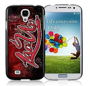 Samsung Galaxy S4 encargo especial caso ametralladora Kelly 2 negro Samsung Galaxy S4 i9500 foto personalizada funda