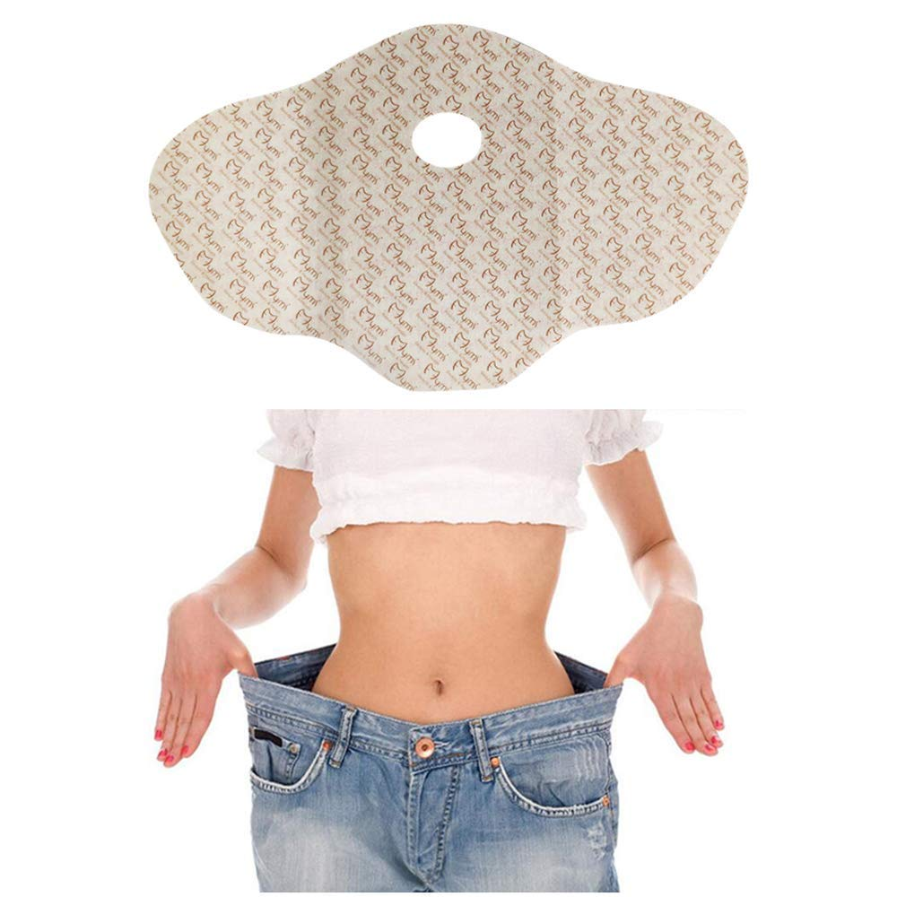 495fd52a8a2e82 OSAYES 10/5 Pcs Mymi Wonder Patch Quick Slimming Patch Belly Slim Patch  Abdomen Slimming Fat Burning Navel Stick Weight Loss Slimer Tool:  Amazon.co.uk: ...