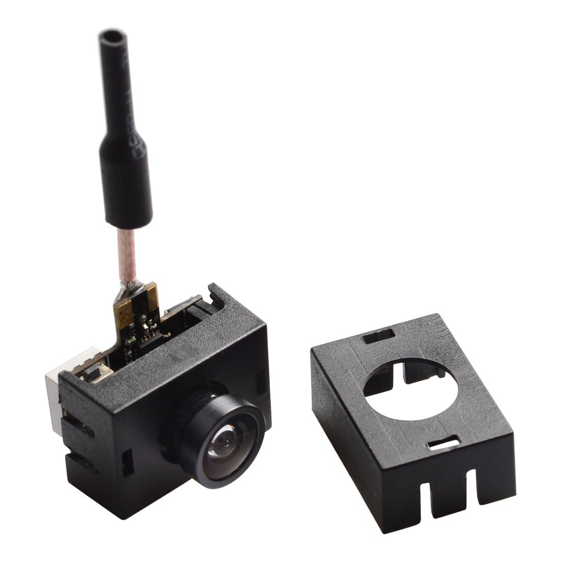 Wolfwhoop 4pcs FPV Camera Mount Inductrix Tiny Whoop for Quadcopter Camera Like WT01 WT02 WT03