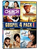 Gospel Quad Volume 1