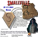 Smallville Clark Kent Journey Necklace jorel Replica Prop