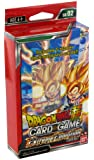Bandai BCLDBSP7498 Dragon Ball Super Card Game: The Extreme Evolution Starter Deck