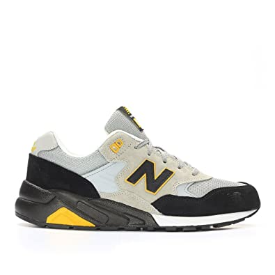 quality design 2aad8 26588 New Balance Mens 580 Elite Edition Revlite Low Top Athletic Shoes