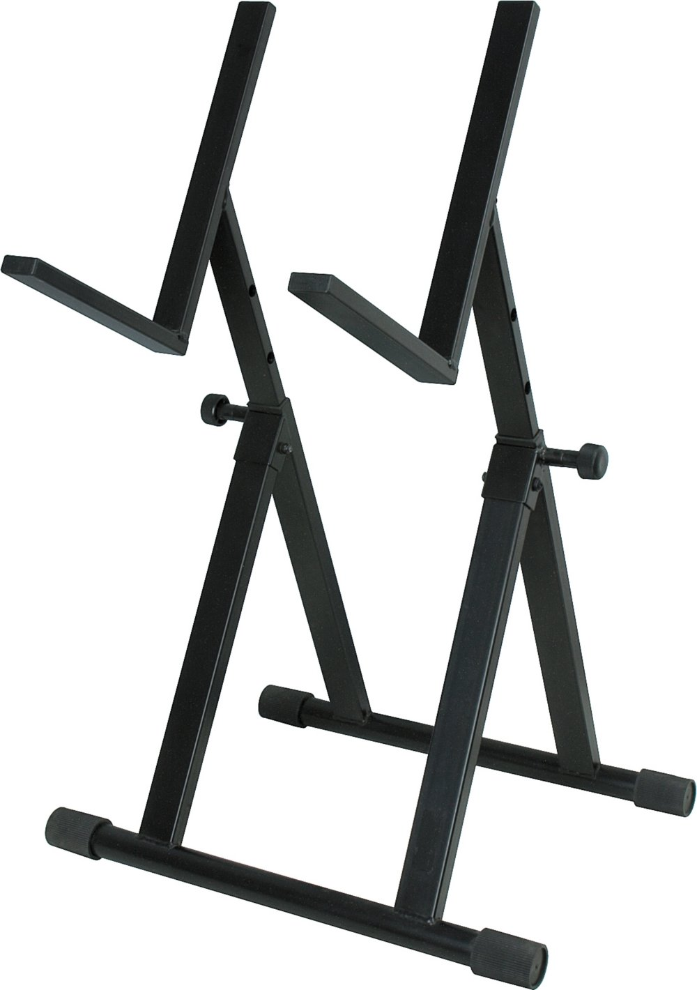 Musician's Gear Deluxe Amp Stand Black Musician's Gear AS-MG