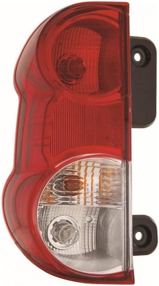 Brand New Aftermarket Replacement Hatchback Outer Wing Rear Back Tail Light Lamp Passenger Side Left Hand Side N//S