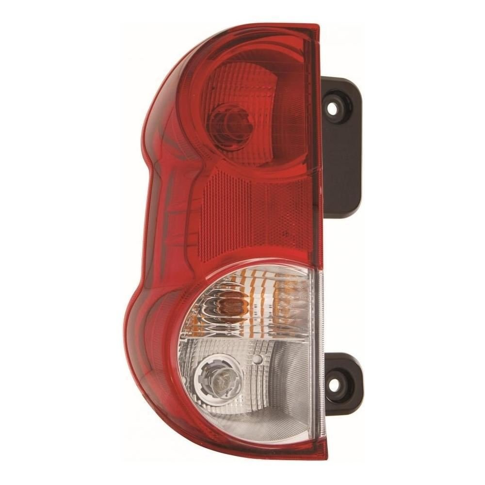 Brand New Aftermarket Replacement Rear Back Tail Light Lamp Passenger Side Left Hand Side N/S
