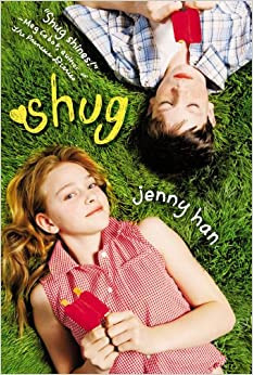Image result for shug by jenny han
