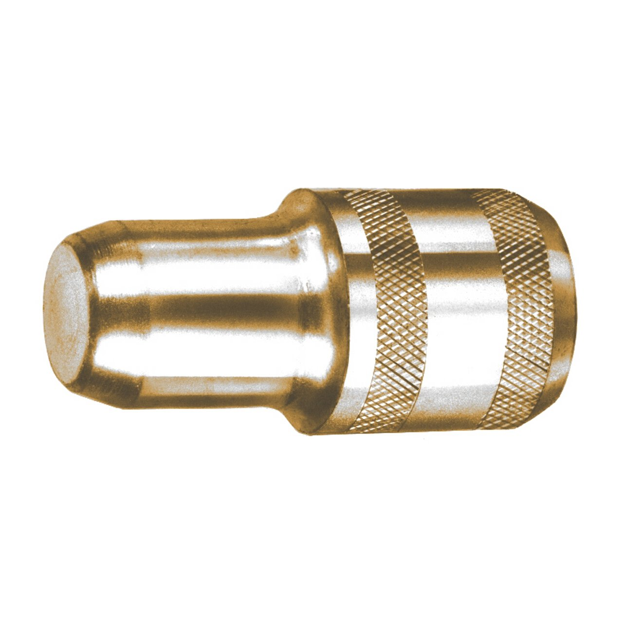Pasco 4368 1-Inch Copper Flare Punch