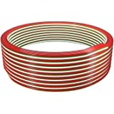(3PIN Cable Wire) - BTF-LIGHTING 33Ft 10 metres 20AWG 3PIN Extension Cable Wire for WS2812B WS2811 LED Strip