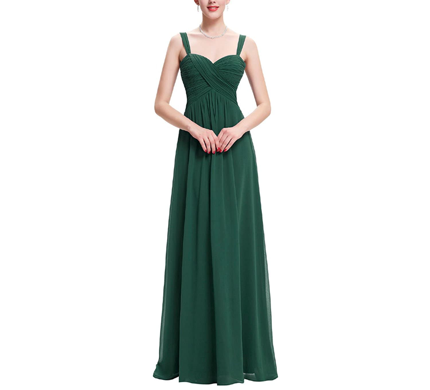 Amazon.com: earth--me Summer Evening Dresses Long Robe de Soiree Elegant Royal Blue Evening Gowns,1 Gown Dress,10,China: Clothing