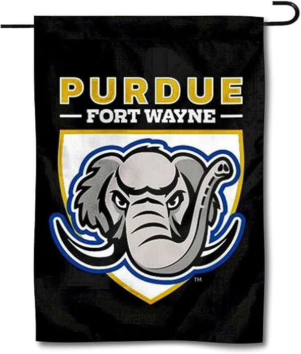The Best The Garden Flag Purdue