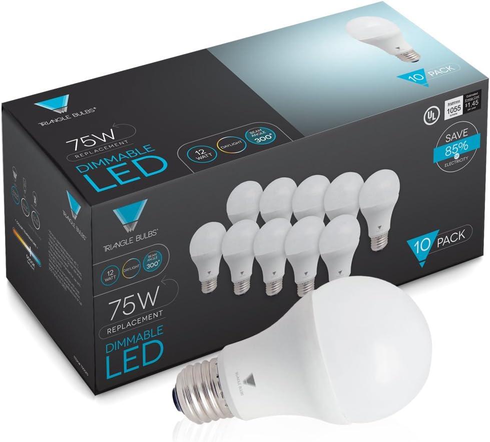 e26 Light Bulb 300 watt Incandescent Light Bulbs Daylight Light Bulbs EXUHAO 300 watt Equivalent led Light Bulbs 5000k led Bulb A21 Replacement Bulbs 3 Way Light Bulbs 35 watt led Lightbulb