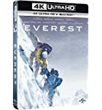 Everest (Blu-Ray 4K Ultra HD+Blu-Ray) [Italia] [Blu-ray]