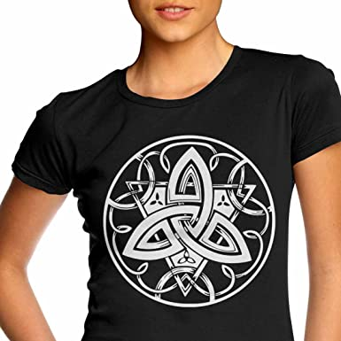 75f840aec Amazon.com: Sons Of Liberty Twisted Kilter Tees: Women's Tee: Celtic ...