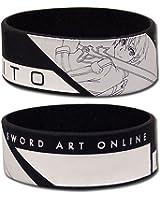 Sword Art Online Men's Asuna Anime Wristband