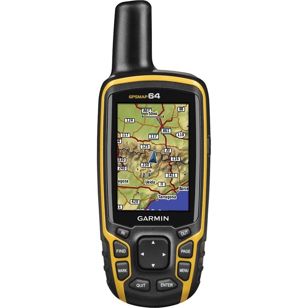 Garmin Worldwide High Sensitivity GLONASS Receiver Image 2