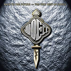 Back To The Future: The Very Best Of Jodeci