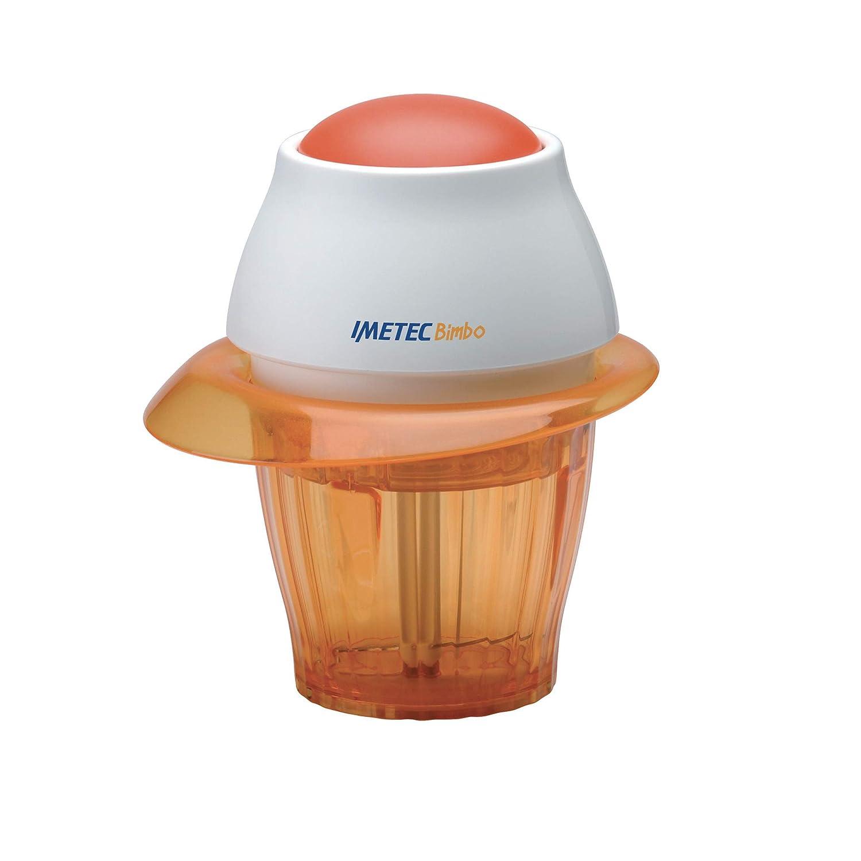 Imetec Mbimbo HM3 - Licuadora multifunción, 180 W, color blanco y ...