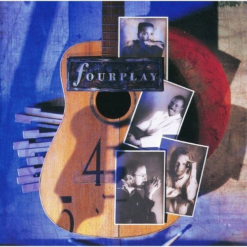 CD : Fourplay - Fourplay (Japan - Import)