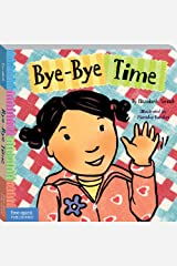 Bye-Bye Time (Toddler Tools) Kindle Edition