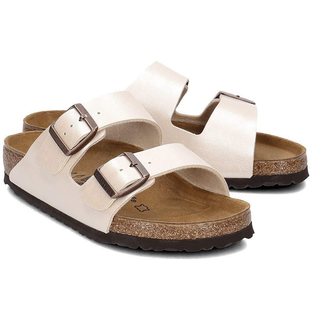 41fd1223bd7d Birkenstock arizona birko flor sandals slides jpg 1000x1000 Birkenstock  popular sandals