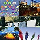 String Light Hanging Kit with 150 FT Coated