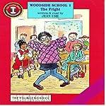 Woodside School 1: The Fright   Jean Ure