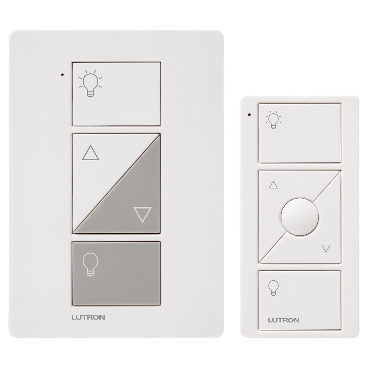 Best Rated In Wall Light Switches Helpful Customer Reviews 3way Touch Sensor Switch Control 110 220v Lamp Desk Bulb Dimmer Lutron Caseta Wireless Smart Lighting And Remote Kit P Pkg1p Wh
