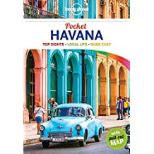 Lonely Planet Pocket Havana 1st Ed.: 1st Edition